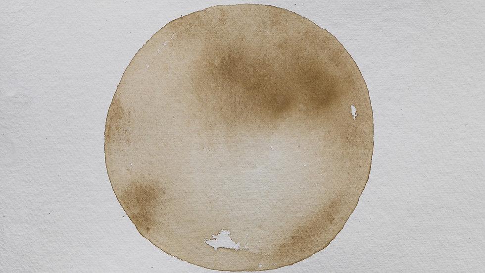 luna - original painting