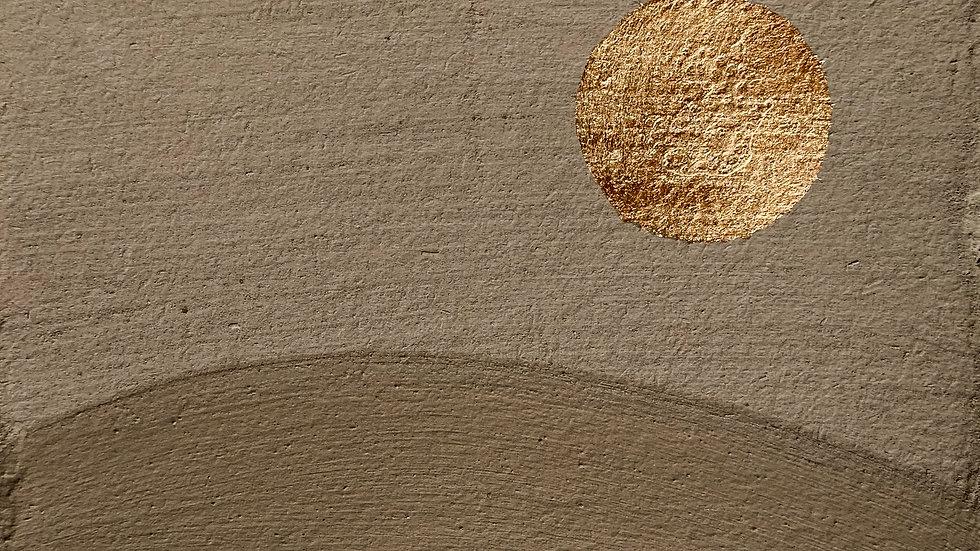 sol - original painting
