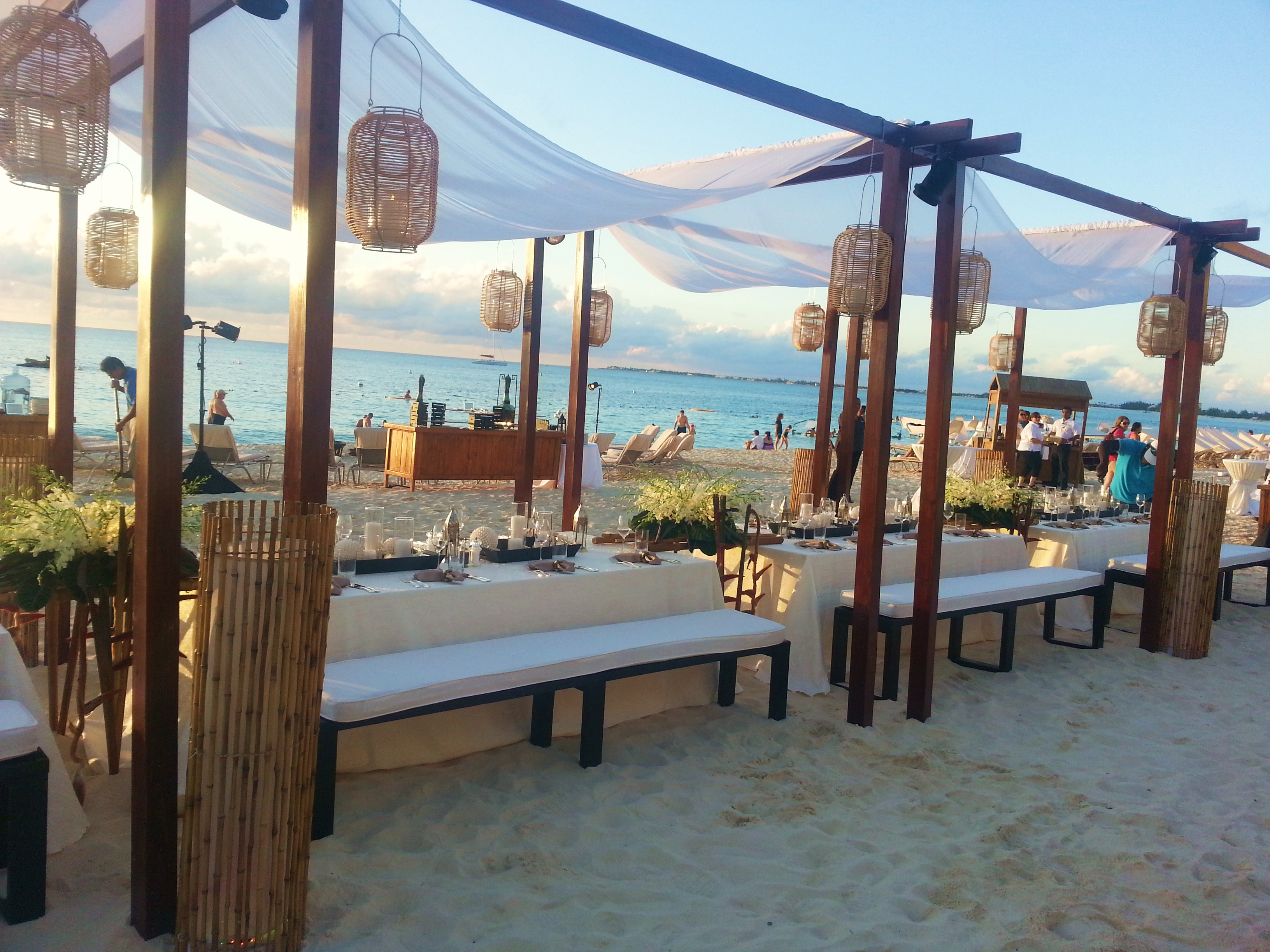 Seven-Mile-Beach, Grand Cayman
