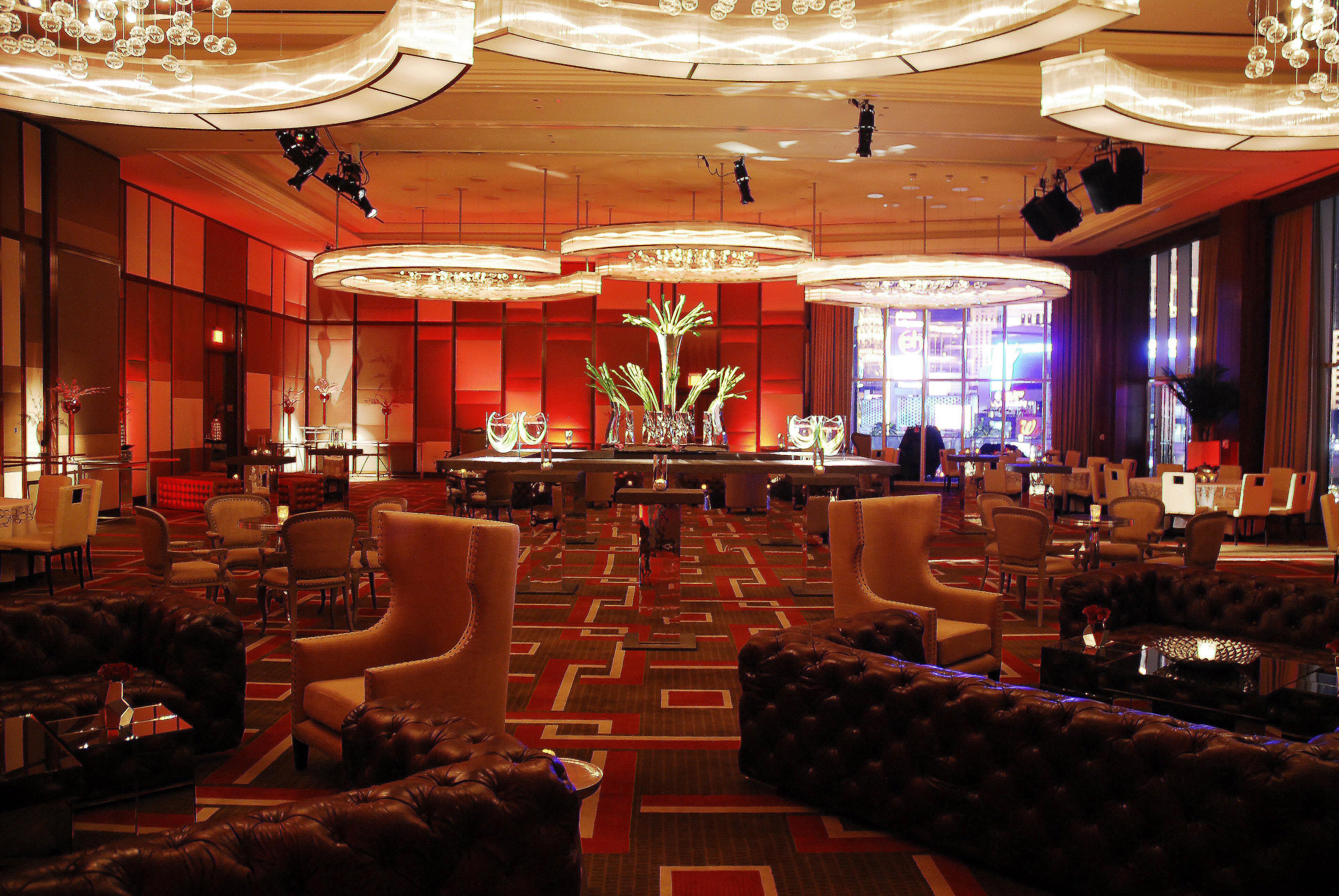 Mandarin Oriental, Las Vegas, NV