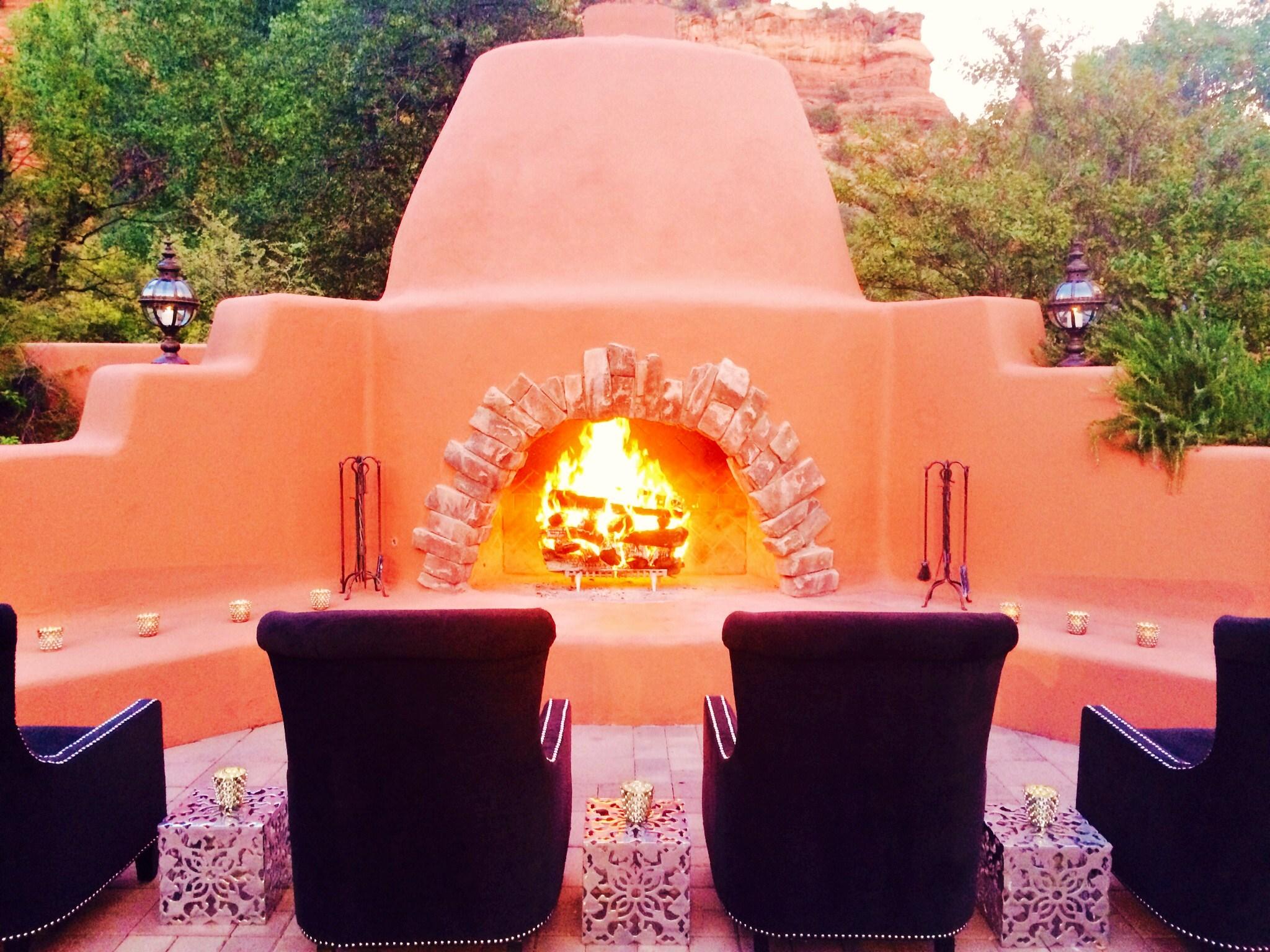 Enchantment Resort, Sedona, AZ