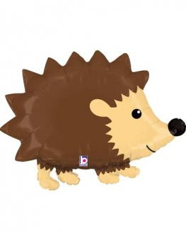 Hedgehog Supershape Balloon