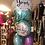 Thumbnail: PINK & TEAL BIRTHDAY BALLOON BOUQUET