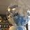 Thumbnail: Personalised Bubble Balloon with Balloon Collar