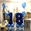Thumbnail: OPTION 2 Balloon Stack Package DOUBLE DIGIT