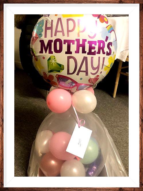 Mothers Day Stuffed Balloon