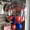 Thumbnail:  Personalised Mothers Day Bubble Balloon