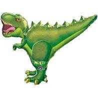 Dinosaur Supershape Balloon