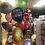 Thumbnail: Get Well Soon Classic Balloon Bouquet
