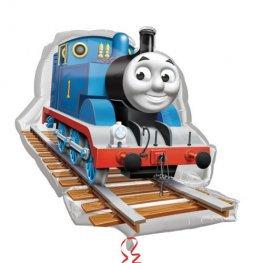 Thomas The Tank Supershape Balloon