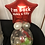 Thumbnail: Christmas Personalised Elf Balloon - With us suppling an elf