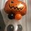 Thumbnail: Halloween Sweet Stuffed Balloon - LARGE (non personalised)
