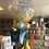 Thumbnail: Personalised Bubble Balloon Cluster