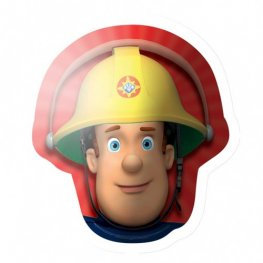 Fireman Sam Supershape Balloon