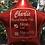 Thumbnail: HELIUM Filled Single Christmas Eve Naughty or nice balloon