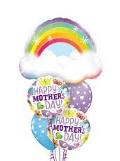 Large Mothers Day Balloon Bouquet