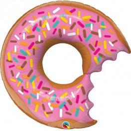Donut Supershape Balloon