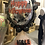 Thumbnail: Halloween Sweet Stuffed Balloon - SMALL (non personalised)