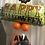 Thumbnail: Halloween PERSONALISED Sweet Stuffed Balloon - LARGE