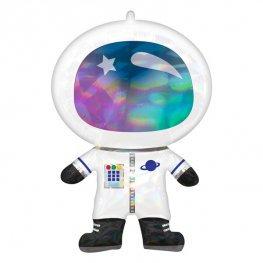 Astronaut Supershape Balloon
