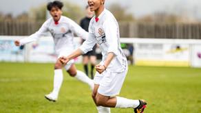 #GarudaSelect Opened Hokky's eyes to Dream Higher of Football Career