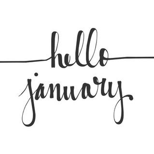 Nouvelle année, nouvelles opportunités !