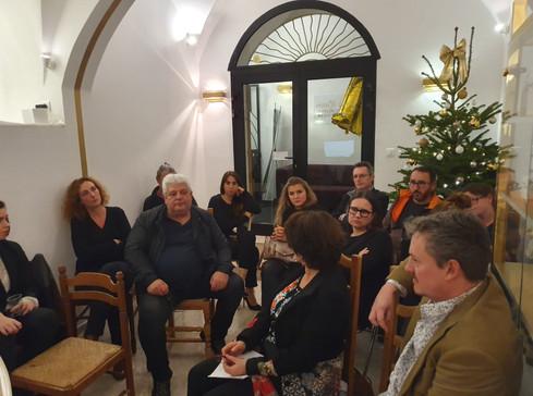Créateurs Corses - Ajaccio