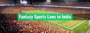 Fantasy Sports : Legal or Illegal?