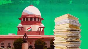 Attorney General (AG) KK Venugopal has suggested a new element: a court of Appeal before Apex Court
