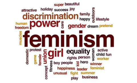 Feminism in Indian Perspective