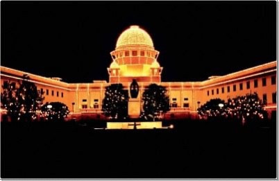 PIL in Supreme Court of India, requesting uniform grounds for Divorce
