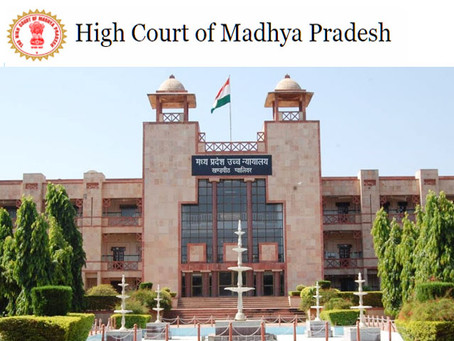MP HC grants 2 months time to rape accused to marry complainant