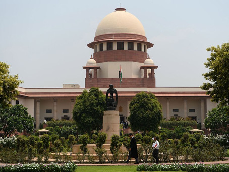 Directions Having Direct Bearing on Trial Can Not Be Passed While Exercising Bail Jurisdiction: SC