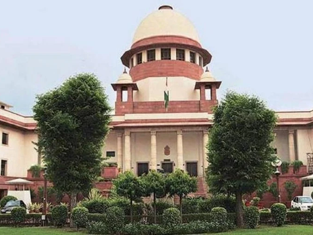 Compartment exams to be held by end of September, SC Directs CBSE to File Affidavit by September 7.