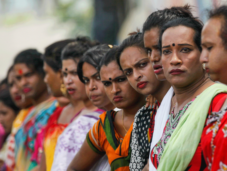 Plea filed in SC seeking equal protection of transgenders against sexual crimes
