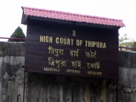 Tripura HC: Careless Insults to Religion Without Malicious Intention Not An Offence