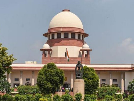 SSR case: SC holds CBI probe lawful; asks Maharashtra Police to hand over all evidences