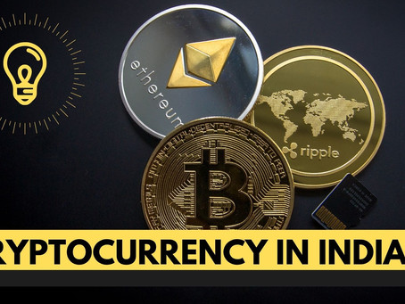 Puzzle Solved on CryptoGame: IV- Upshot of crypto today, and its future in India.