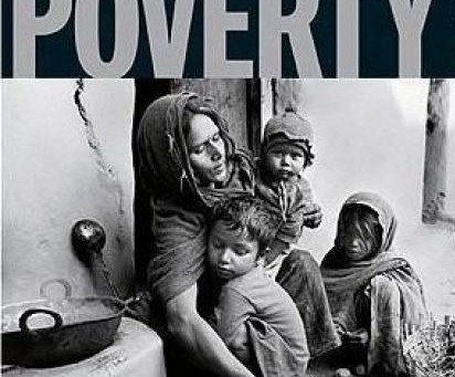 Poverty: A Social Issue in the Society