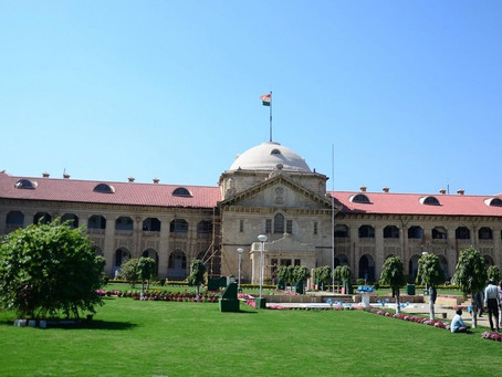 Allahabad High Court extends interim orders until January 5, 2021