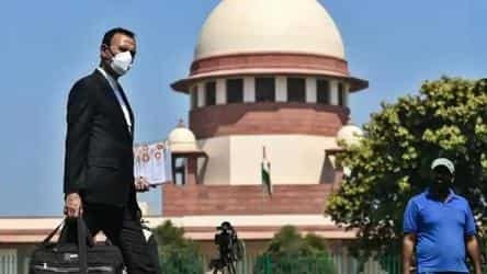 Supreme Court could opt for combination of physical and virtual hearings