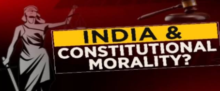 Constitutional Morality