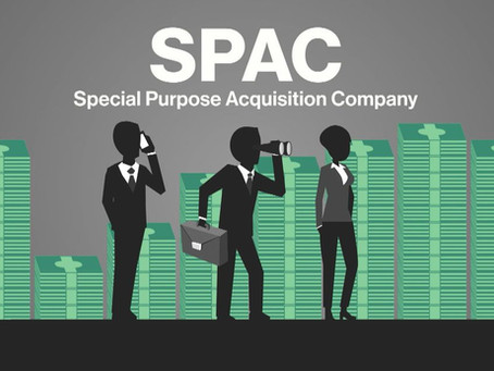 Special Purpose Acquisition Companies: A Possibility in India