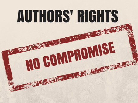 A Case Against Author's Special Rights: The pervasive nature of individual creativity