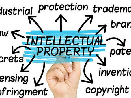 Perspective of Theories on Intellectual Property Rights