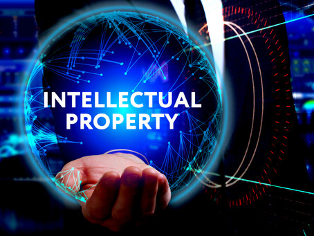 Intellectual Property Rights: Nails in the Coffin of Creativity