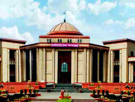 Police can not register FIR for offence under Section 188 of IPC, observed Chhattisgarh HC
