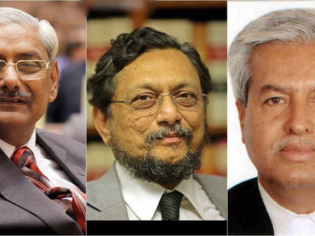 """""""Muted at Justice Arun Mishra's farewell"""": Dushyant Dave writes to CJI"""