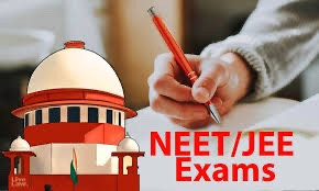 Plea seeking postponement of NEET/JEE 2020 dismissed