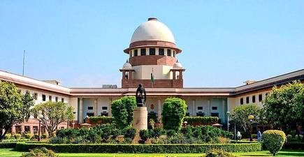 SC issues notice to Centre in PIL for equal protection of law to transgenders in sexual offences